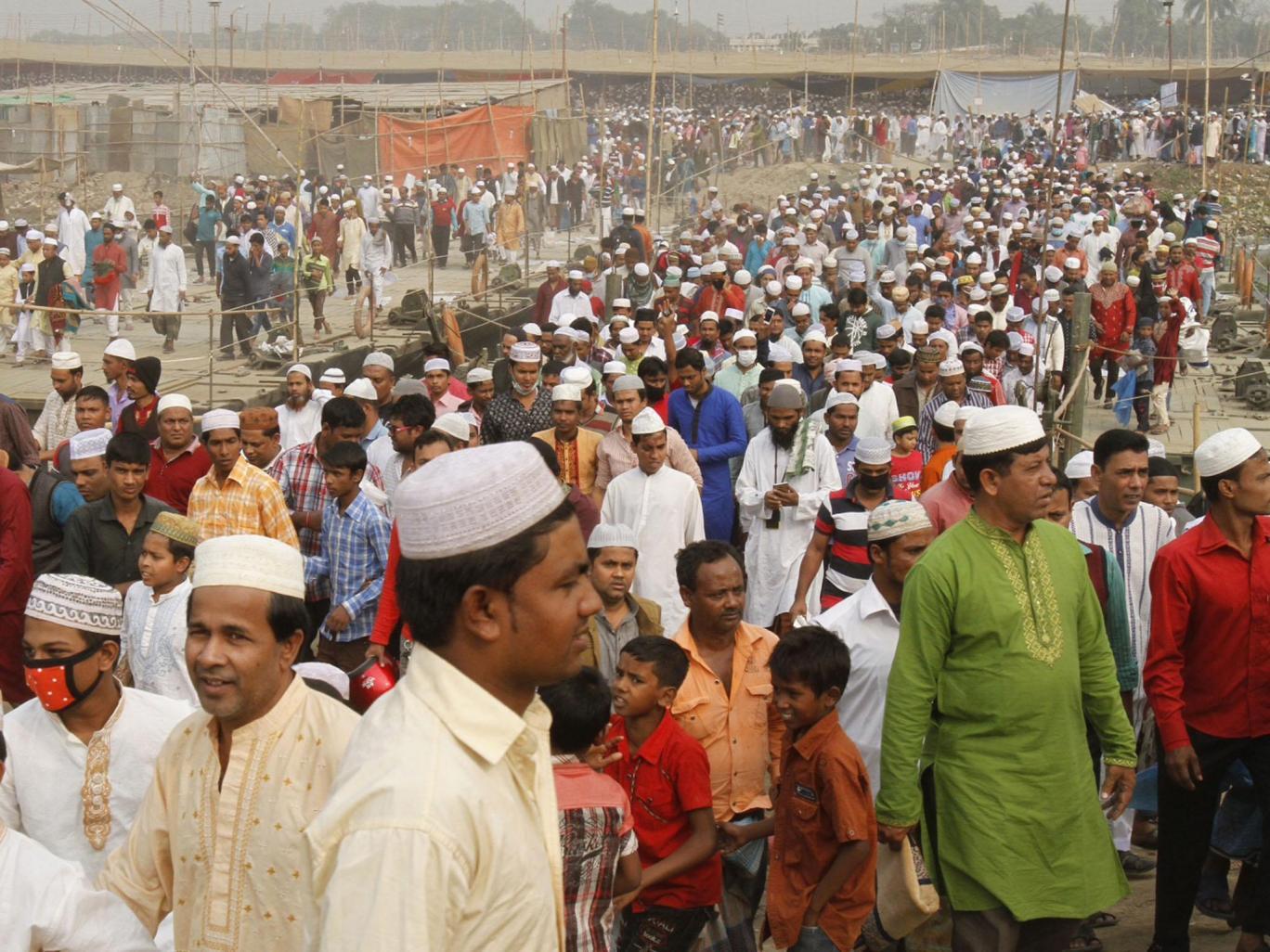 bangladesh-muslims